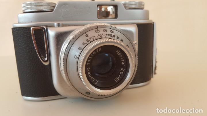 Cámara de fotos: Camara de foto Bierette - Foto 2 - 131754382