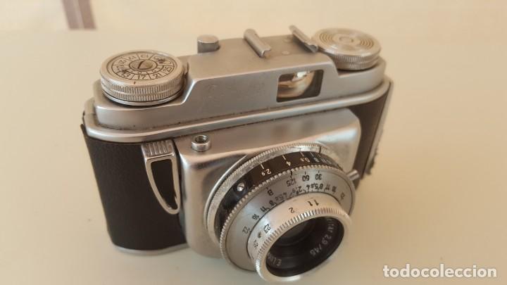 Cámara de fotos: Camara de foto Bierette - Foto 3 - 131754382