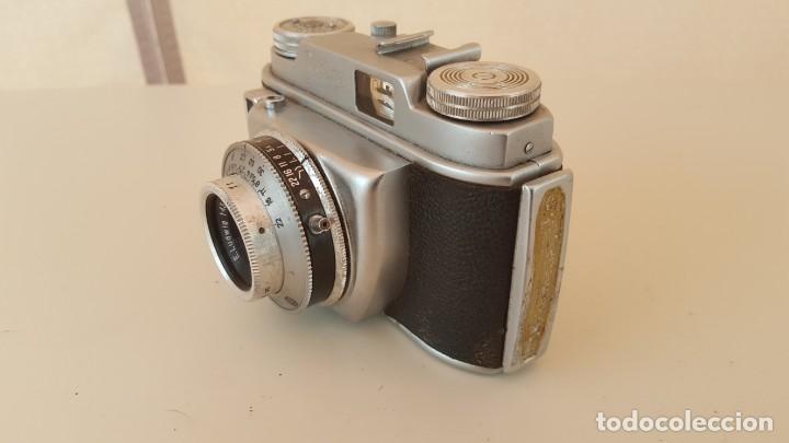 Cámara de fotos: Camara de foto Bierette - Foto 6 - 131754382