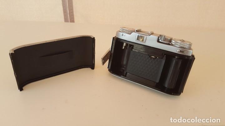 Cámara de fotos: Camara de foto Bierette - Foto 7 - 131754382