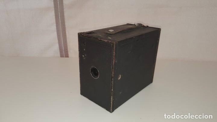 Cámara de fotos: Camara de fotos Cajon Brownie model 2 - Foto 3 - 131754634