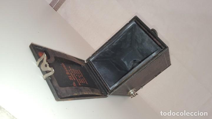 Cámara de fotos: Camara de fotos Cajon Brownie model 2 - Foto 7 - 131754634