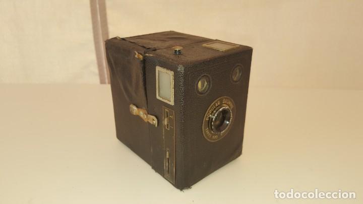 Cámara de fotos: Camara de fotos Cajon Brownie popular - Foto 2 - 131754658