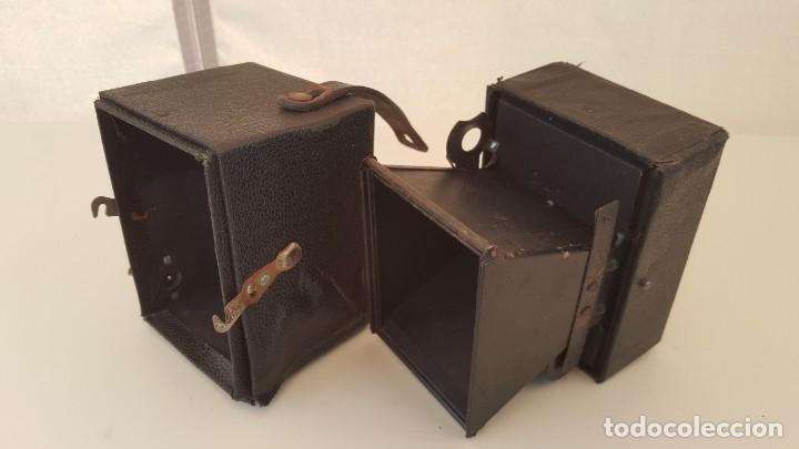 Cámara de fotos: Camara de fotos Cajon Brownie popular - Foto 5 - 131754658