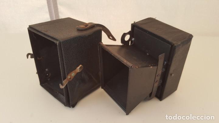 Cámara de fotos: Camara de fotos Cajon Brownie popular - Foto 6 - 131754658
