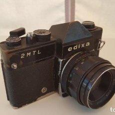 Cámara de fotos: CAMARA DE FOTOS EDIXA 2MTL. Lote 131754866