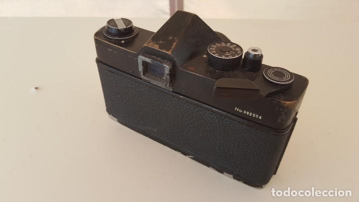 Cámara de fotos: Camara de fotos Edixa 2MTL - Foto 5 - 131754866