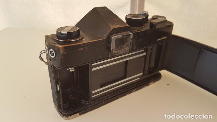 Cámara de fotos: Camara de fotos Edixa 2MTL - Foto 8 - 131754866