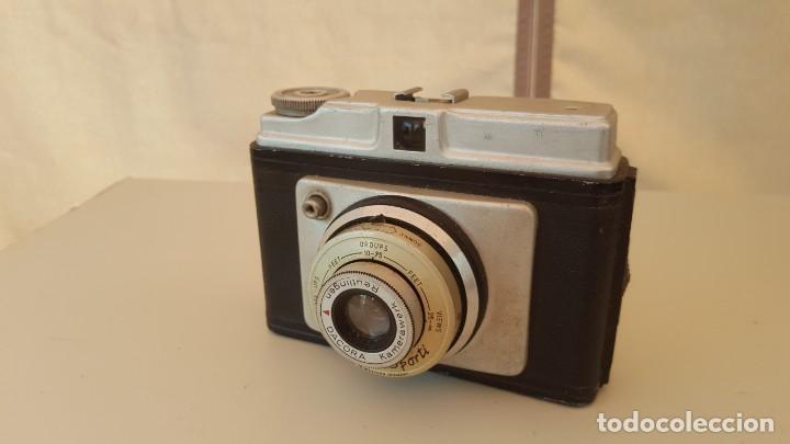 Cámara de fotos: Camara de fotos Ilford sporti - Foto 2 - 131950930