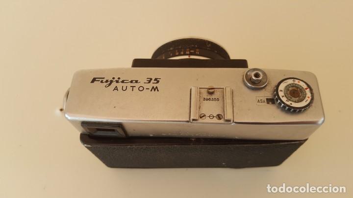 Cámara de fotos: Camara de fotos Fujica auto-m - Foto 5 - 131952370