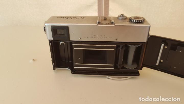 Cámara de fotos: Camara de fotos Fujica auto-m - Foto 6 - 131952370