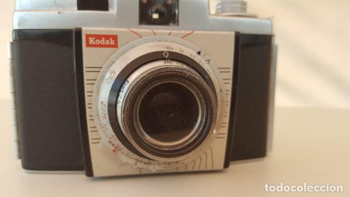 Cámara de fotos: Camara de fotos Kodak colorsnap 35 - Foto 2 - 131952522
