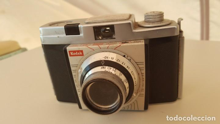 Cámara de fotos: Camara de fotos Kodak colorsnap 35 - Foto 3 - 131952522