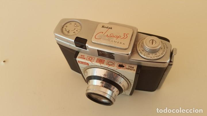 Cámara de fotos: Camara de fotos Kodak colorsnap 35 - Foto 4 - 131952522