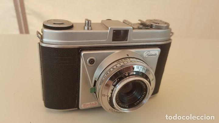 Cámara de fotos: Camara de fotos Kodak colorsnap 35 - Foto 3 - 131952562
