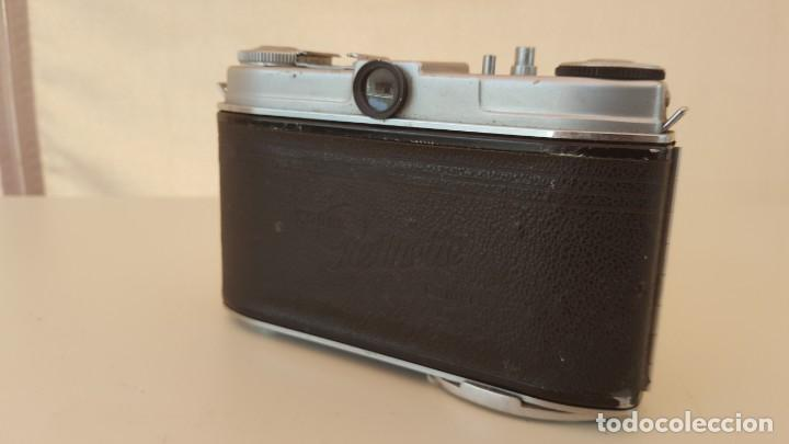 Cámara de fotos: Camara de fotos Kodak colorsnap 35 - Foto 4 - 131952562