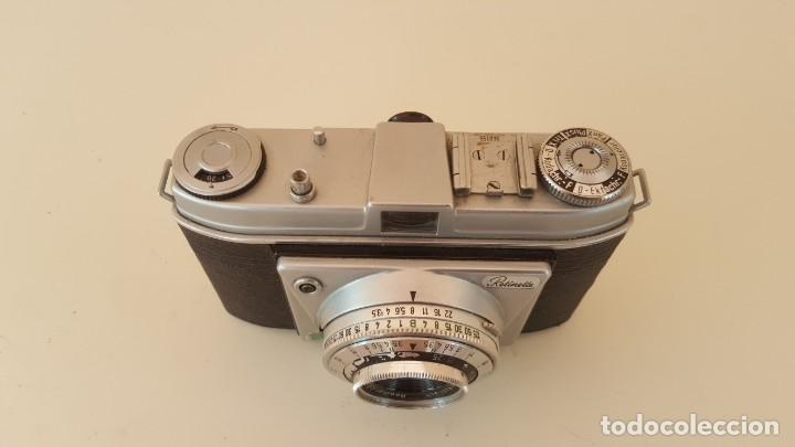 Cámara de fotos: Camara de fotos Kodak colorsnap 35 - Foto 6 - 131952562