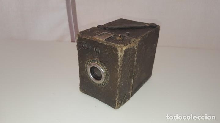Cámara de fotos: Camara de fotos Varisty box no2 - Foto 2 - 131952674