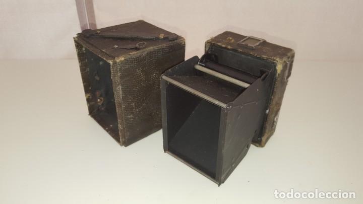 Cámara de fotos: Camara de fotos Varisty box no2 - Foto 5 - 131952674