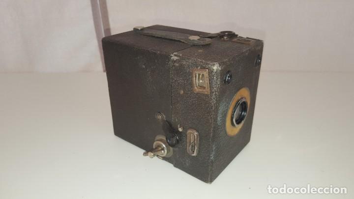 Cámara de fotos: Camara de fotos Varisty box no2 - Foto 6 - 131952674