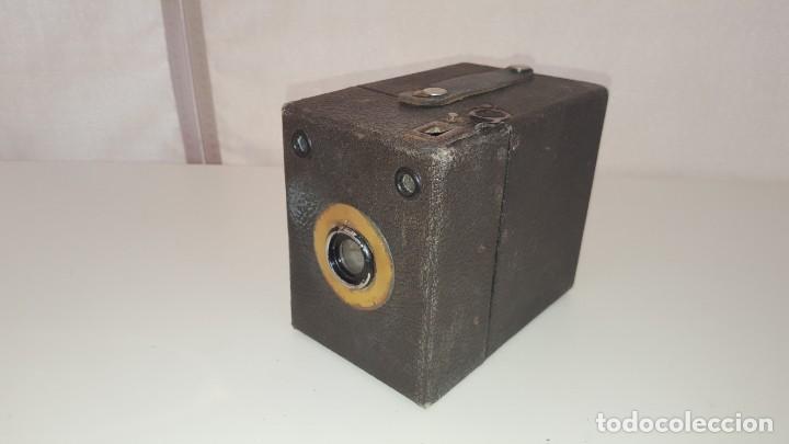 Cámara de fotos: Camara de fotos Varisty box no2 - Foto 7 - 131952674