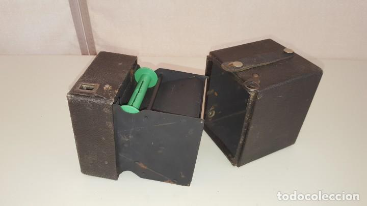 Cámara de fotos: Camara de fotos Varisty box no2 - Foto 8 - 131952674