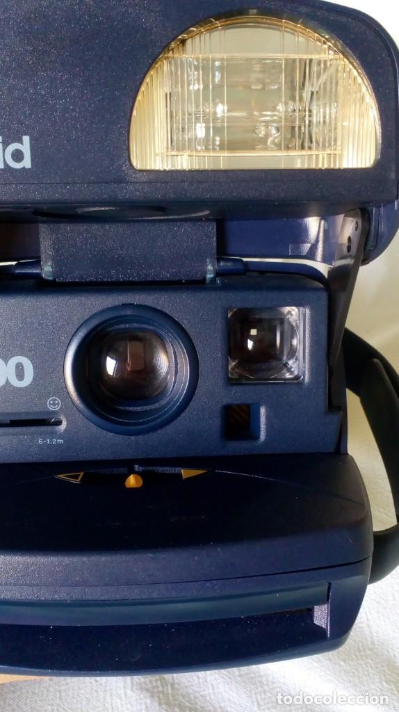 Cámara de fotos: Cámara Polaroid 600 - Foto 12 - 132233862
