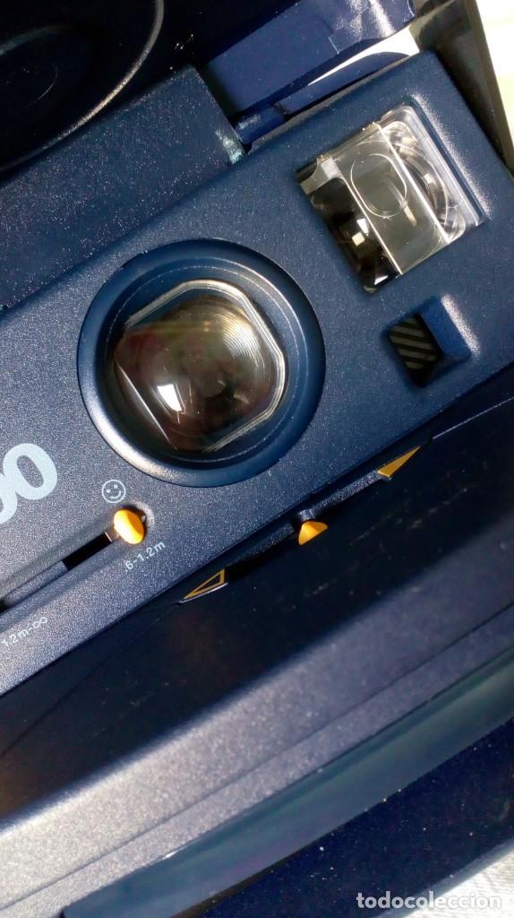 Cámara de fotos: Cámara Polaroid 600 - Foto 13 - 132233862