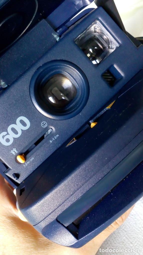 Cámara de fotos: Cámara Polaroid 600 - Foto 14 - 132233862