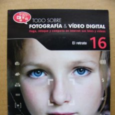 Cámara de fotos - Todo sobre Fotografia & Video Digital CD 16 El retrato - El Mundo - 133068886