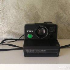 Cámara de fotos: CÁMARA POLAROID 3000. Lote 133448578