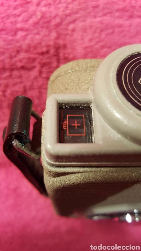 Cámara de fotos: CÁMARA TOMAVISTAS EUMIG C3 AÑOS 50 - Foto 24 - 135364978