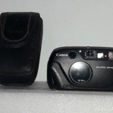 Cámara de fotos: CAMARA CANON SURE SHOT 28/48MM. Lote 135723395