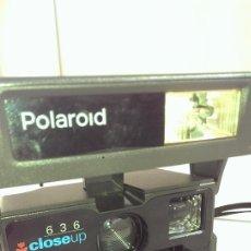 Fotokamera - Camara fotografia instantanea Polaroid ideal coleccion - 136290470