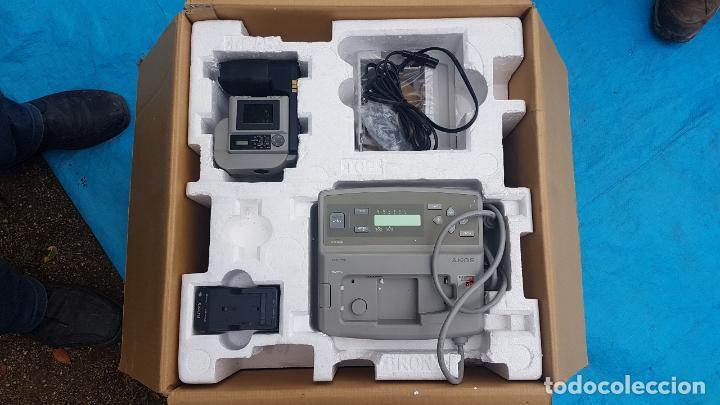 UPX-200/3 DIGITAL SYSTEM (Cámaras Fotográficas - Otras)