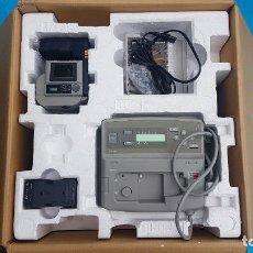 Cámara de fotos: UPX-200/3 DIGITAL SYSTEM. Lote 136370442