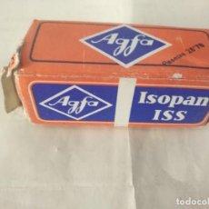 Cámara de fotos: AFGFA ISOPAN ISS CARRETE NUEVO ( ESTANTE OLORON). Lote 137734354