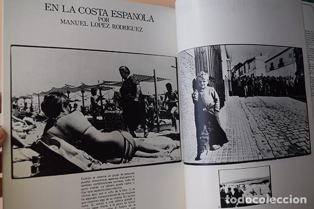 Cámara de fotos: Pentax Family 19. Bill Brandt: Desnudos en perspectiva (huecograbado). Yoshikazu Shirakawa. 1977 - Foto 10 - 138080338