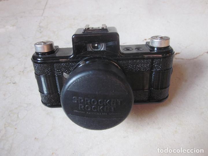 Sprocket Rocket Camera : Camara sprocket rocket panorama comprar otras cámaras fotográficas