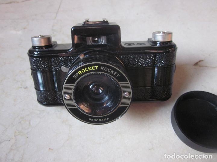 Cámara de fotos: CAMARA SPROCKET ROCKET PANORAMA - Foto 3 - 138638814