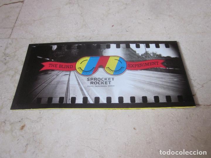 Cámara de fotos: CAMARA SPROCKET ROCKET PANORAMA - Foto 7 - 138638814