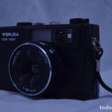 Cámara de fotos: CAMARA DE FOTOS WERLISA #29#. Lote 139603438