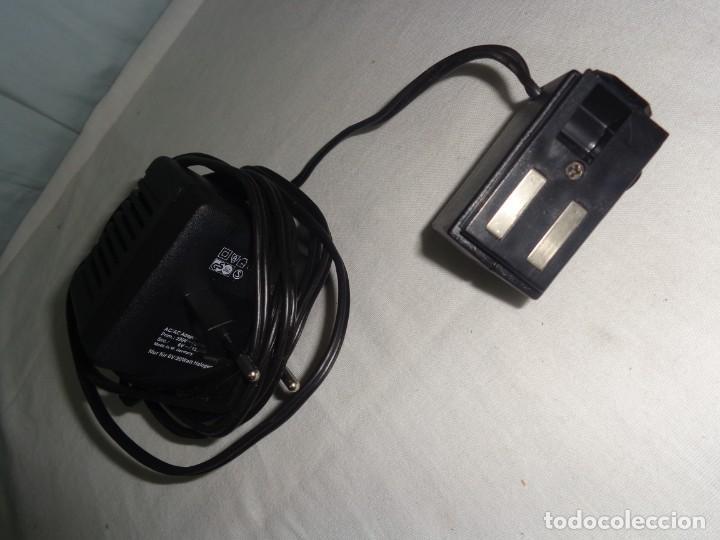 Cámara de fotos: Visor Reflecta NC 20 Video Video-light ideal para sonido en vivo. Con Caja Original - Foto 6 - 140001618