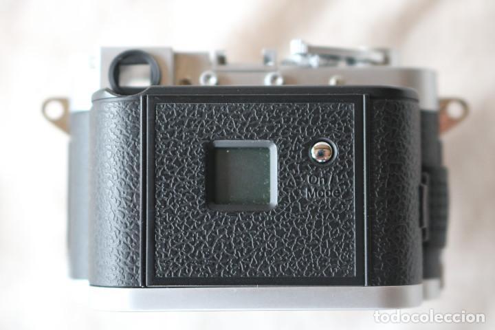 Cámara de fotos: LEICA M3 4.0 MINOX - REEDICION DIGITAL DE LA MITICA MINOX - - Foto 4 - 140039030
