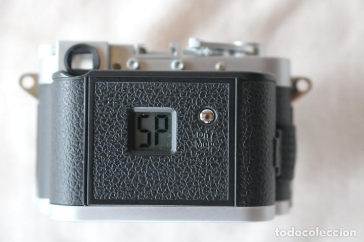 Cámara de fotos: LEICA M3 4.0 MINOX - REEDICION DIGITAL DE LA MITICA MINOX - - Foto 5 - 140039030