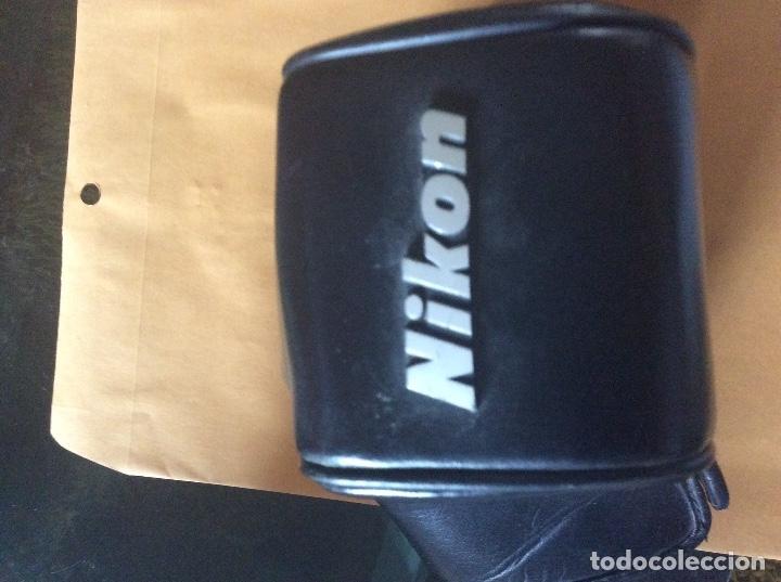 Cámara de fotos: Nikon F 301 - Foto 3 - 140088426