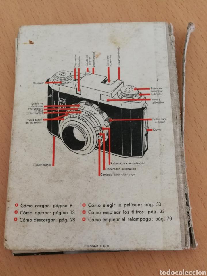 Cámara de fotos: La Regula y su manejo. - Foto 2 - 140383052