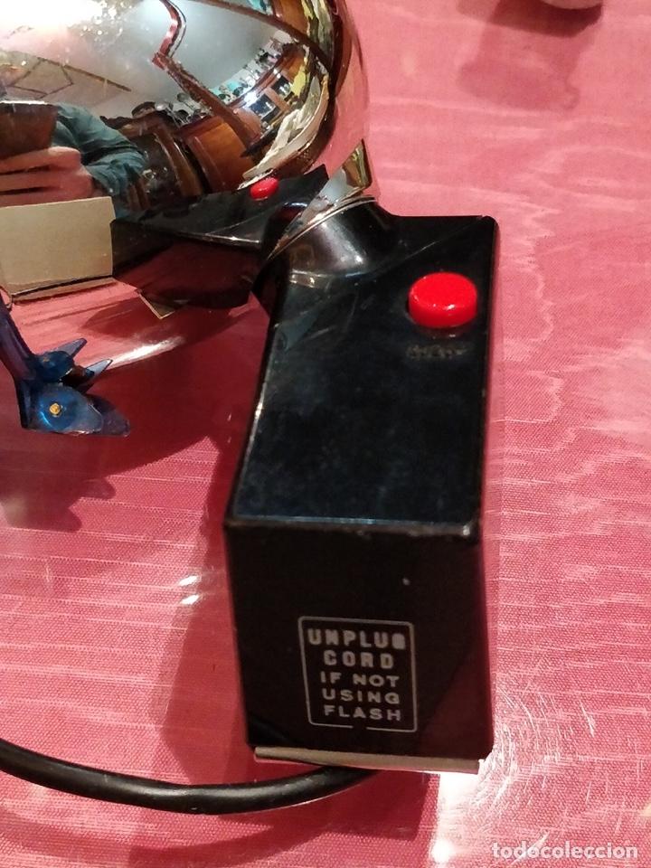Cámara de fotos: Cámara Polaroid 210 con Flashgun 268. - Foto 25 - 96828695
