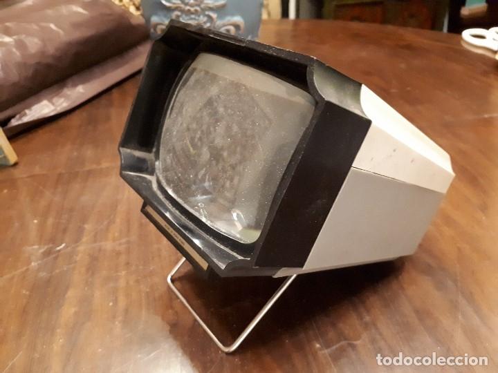 Cámara de fotos: Antiguo Visor Diapositivas HALINA Paramount Viewer , battery operated , Japan - Foto 2 - 117485067