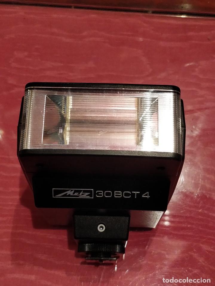 Cámara de fotos: Flash Metz MECABLITZ 30BCT4 y 212 L20S - Foto 2 - 141641518